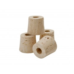 Natural Corks - 10 Pack