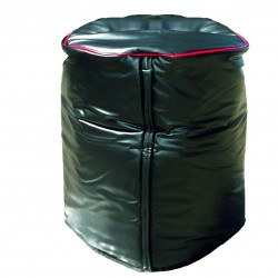 9 - 11gallon / 50 Ltr BLack Keg Jacket