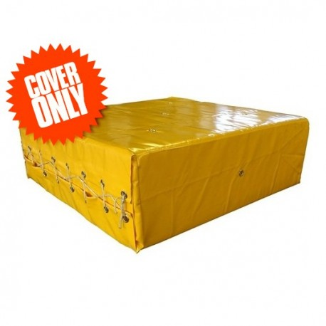 COVER ONLY for Cellar Padded Drop Mat - Size 3  (1000 x 1000 x 300mm)