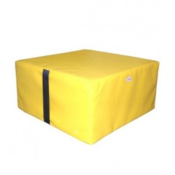 Cellar Padded Drop Mat (600 x 600 x 300mm)
