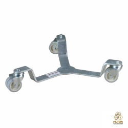 Skate KS-22 - For up to 22G Kegs and Casks