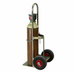 Keg, Gas, Cask Trolley