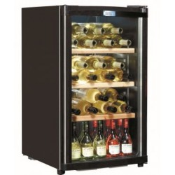 Coolpoint CX900R Small Single Door Wine Cooler