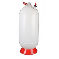 50 Ltr Cleaning Bottle - Non Pressurised