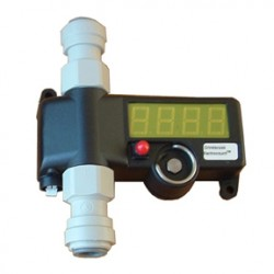 Xactrocount Flowmeter - John Guest DSO