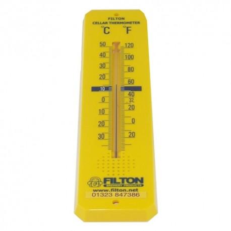 Filton Cellar Thermometer