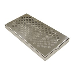 Stainless Steel Drip Tray (305mm x 152mm)