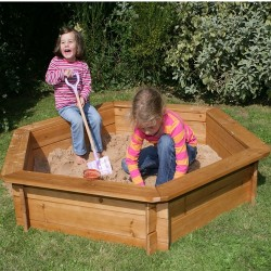 Sandbox (Hexagonal)