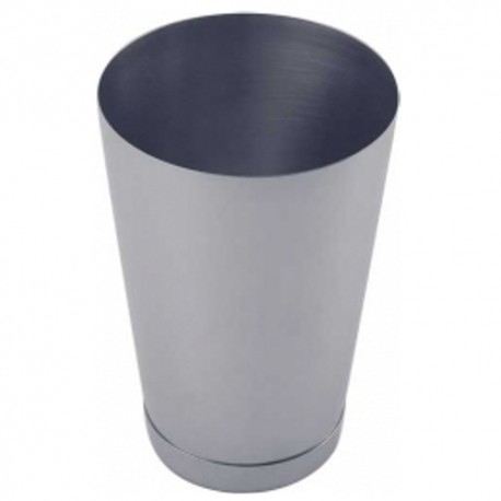Flair Boston Cocktail Shaker - HD Weighed Base - Grey