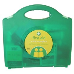 First Aid Kit (1-50 Person)