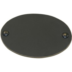 Blackboards - Small Oval