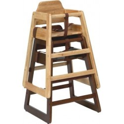 Bambino Highchair - Stackable
