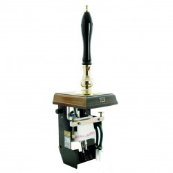 Hand Pump - Single - Water Jacketed
