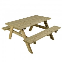 Whitby Picnic Table