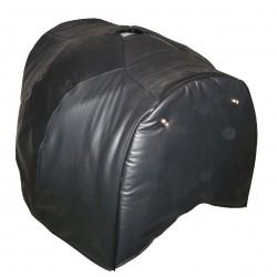 Insulating Jacket - Black