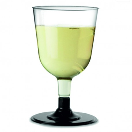 Disposable Wine Glasses x 250