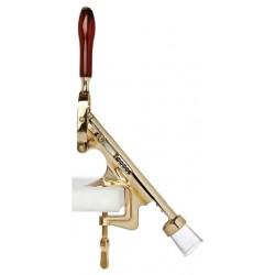 Brass Bar Mounted Cork Puller