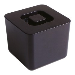 Square Ice Bucket - 4 litre