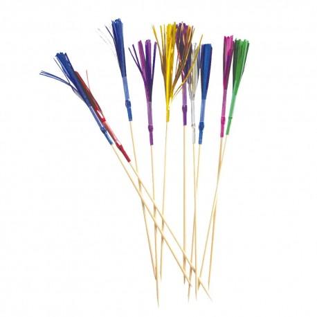 """6.5"""" Glitter Sticks (x100)"""