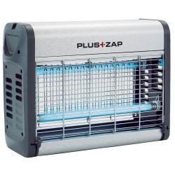 PlusZap 16 Aluminium