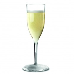 Reusable Champagne Flute 125ml x 48