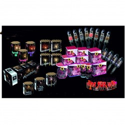 Complete Display Package - Small