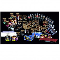 Complete Display Package - Large