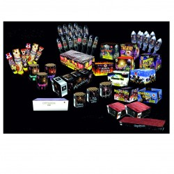 Complete Display Package - Extra Large