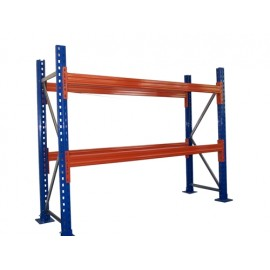Boltless Rack - 4/4 Firkins or 3/3 Kils - 1500mm
