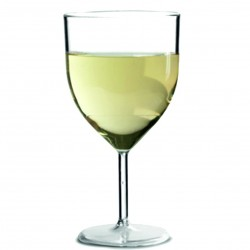 Reusable Wine Glass 200ml x 48