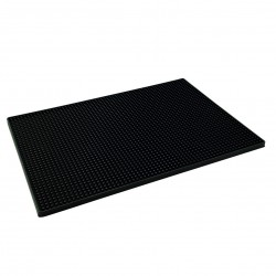 Bar Mat - Rubber Mat 610 x 80mm