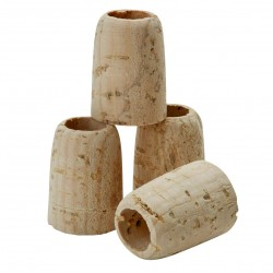 Standard Natural Corks -  Pack of 25
