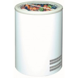 Coolpoint Round Can Cooler
